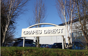 grapesdirect building